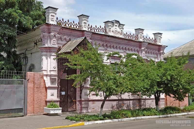 Дом купца Немеца Кременчуг - фото № 1308