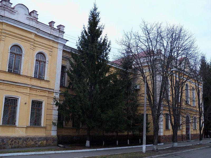 Александровское реальное училище - фото 1311