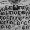 Выпускники средней школы №1 – 1954 год – фото 1374