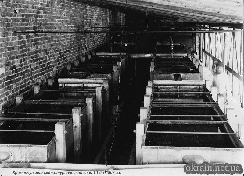 Заводские цеха - фото 1454