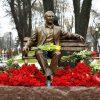 Памятник Олегу Бабаеву – фото 1455