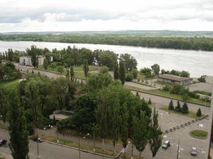 Про топоніміку Кременчуцького краю