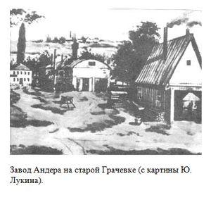 История Кременчугского завода дорожных машин