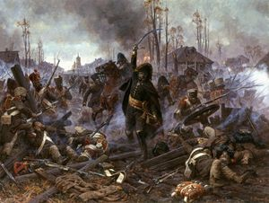 Кременчужане в войне с Наполеоном
