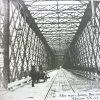 Bridge across the Dnieper Kremenchug Inside view photo number 1866