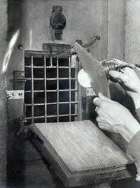 Немецкая тюрьма в Кременчуге, рассказы арестованных
