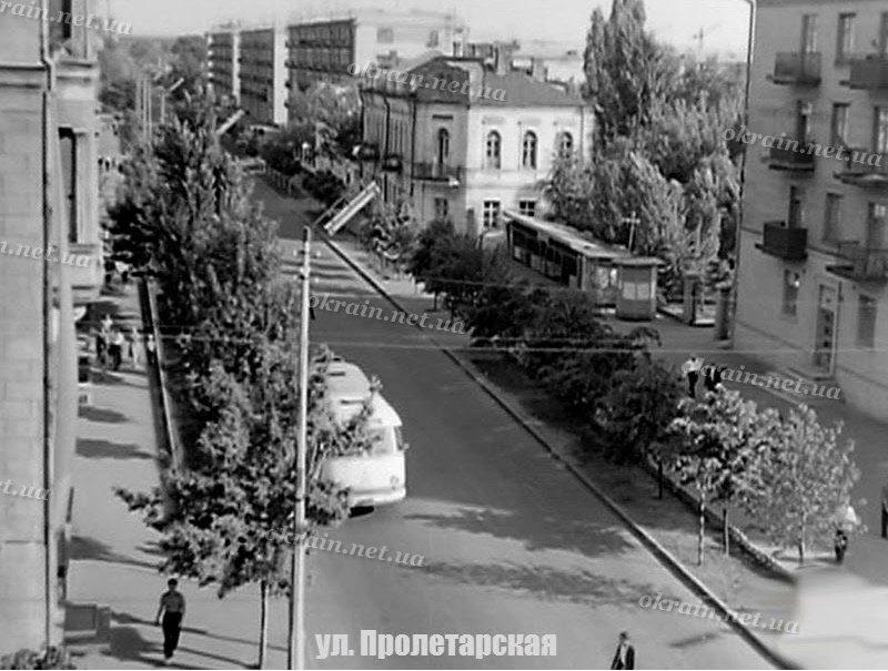 Улица Пролетарская - фото 1556