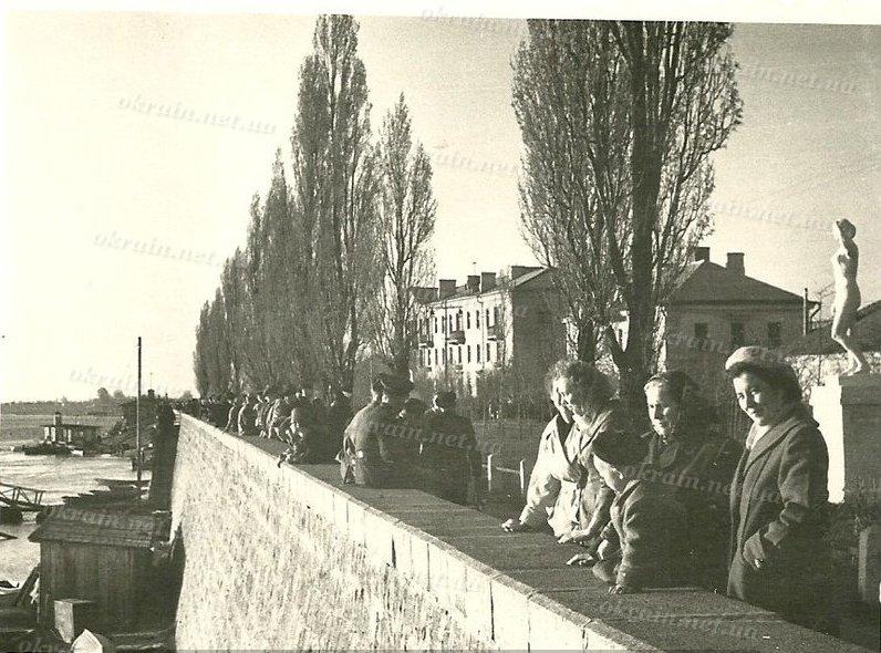 Набережная Днепра Кременчуг фото номер 1572