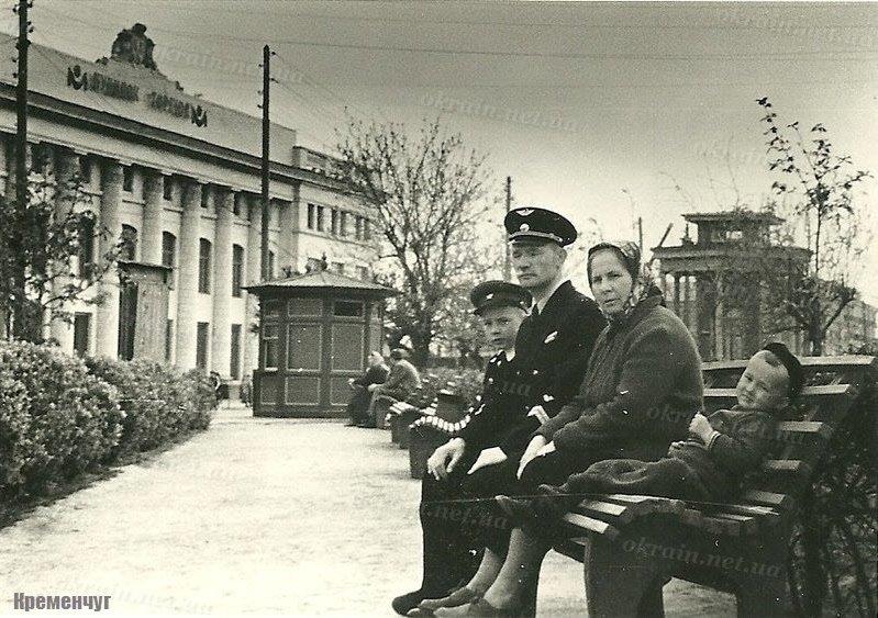 Дом Торговли Кременчуг - фото № 1574