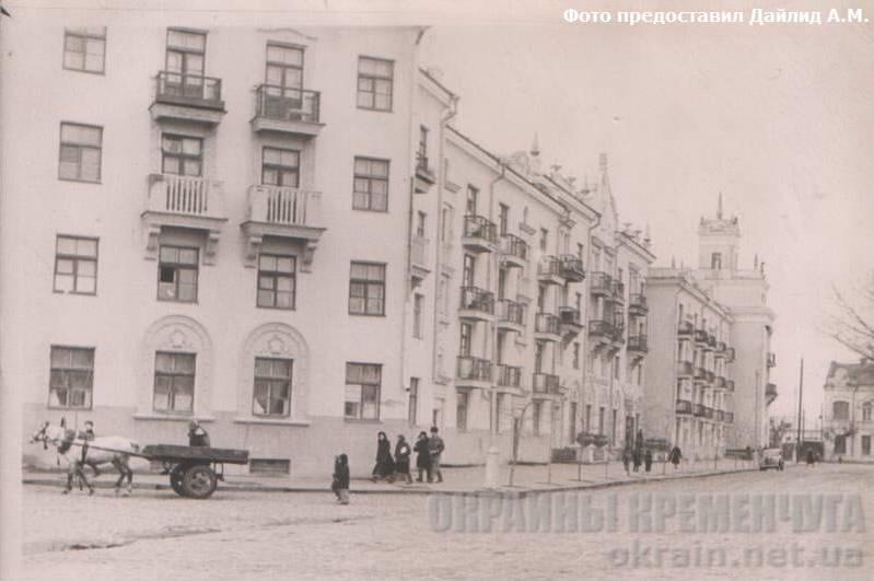 125-квартирный дом в Кременчуге - фото №1718