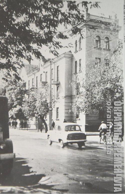 Перекресток улиц Ленина и Советской - фото №1727