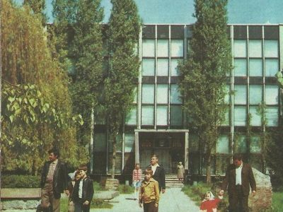 Кременчугский историко-краеведческий музей — фото №1743
