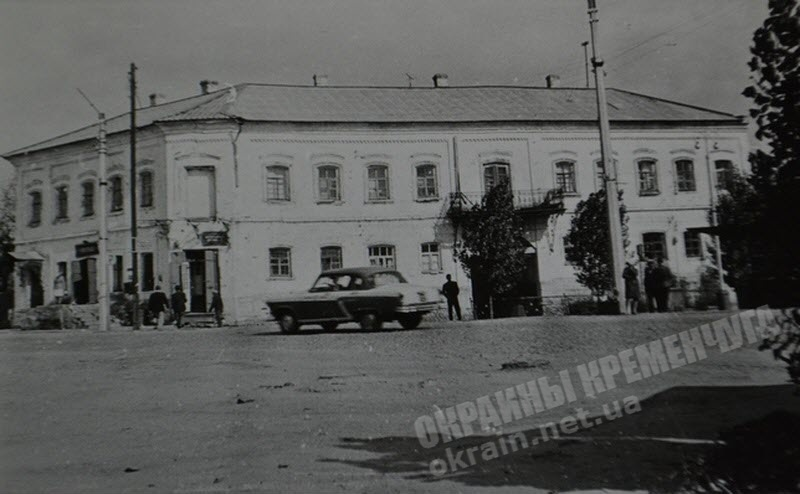 Дом Андера в Кременчуге - фото №1779