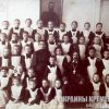 First class female gymnasium Kremenchug photo number 1811