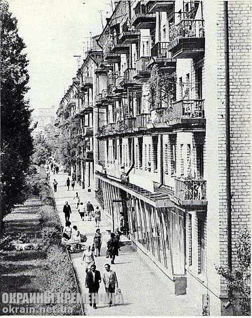 Магазин «Детский Мир» Кременчуг 1975 год - фото № 1861