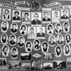 Выпуск 10 класса школы № 9 1977 год — фото № 1911