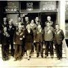 Ветераны 116-й стрелковой дивизии в музее — фото № 1934