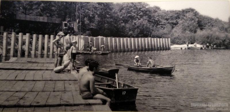 База отдыха «Зеленая Дубрава» - фото № 1963