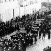 Участие Кременчугских рабочих в революции 1905-1907 годов