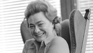 Галина Брежнева в Кременчуге