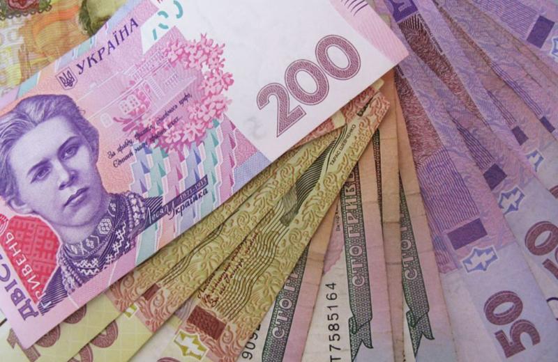 В течение 2014 года кременчужане заплатили 9,5 млн грн налога на доходы физических лиц