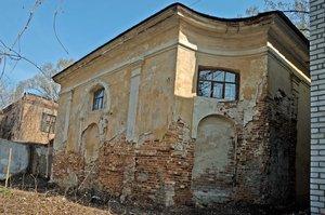 Історична довідка на пам'ятку архітектури загальнонаціонального значення «Кам'яна вежа»