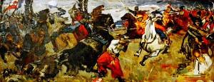 Згадаймо про Куруківську битву 1625 року