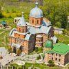 Столетие Покровской церкви в Каменных Потоках