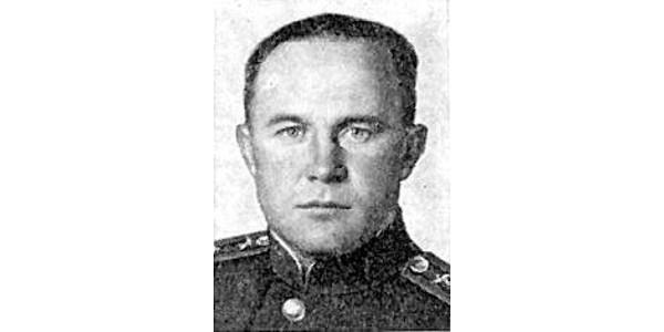 Сбит своими.... Герой советского союза Прокопенко Г.Н.