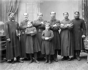 Старообрядці в історії Кременчука