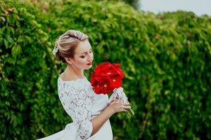 Свадебный фотограф в Кременчуге - контакты