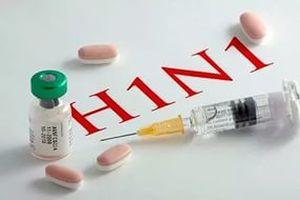 15 случаев гриппа типа А (Н1N1) в Кременчуге