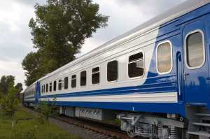 Через год «КВСЗ» предложит двухэтажный пассажирский вагон