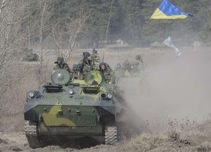 Кременчугский ОГВК приглащает на службу по контракту