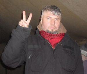При столкновениях в Киеве погиб Кременчужанин Игорь Сердюк