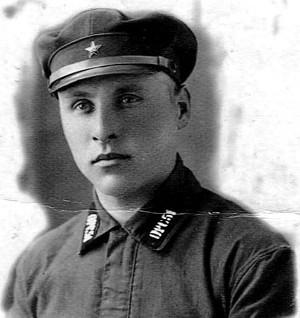 Швидченко Григорій Миколайович