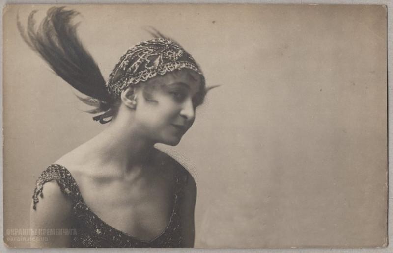 Марина Дарова актриса Кременчуг 1919 год - фото № 1991