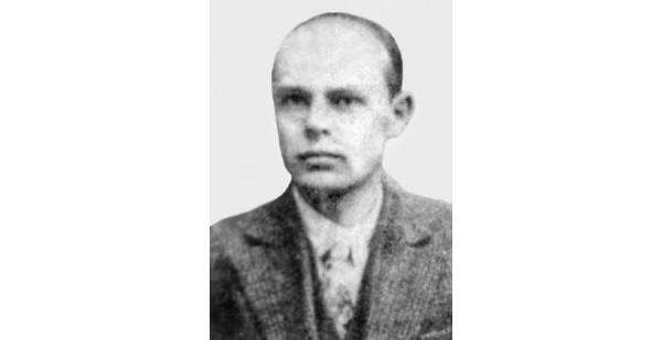 Харків Олекса - український маляр-монументаліст і графік