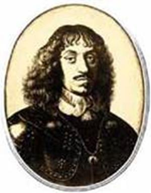 Ян Другий Казимир