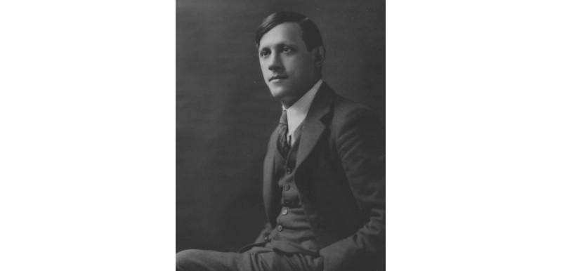 Лео Орнштейн — американский композитор, пианист и педагог еврейского происхождения