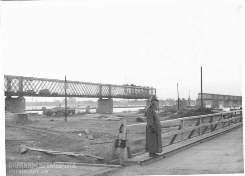 Охрана переправы Кременчуг 1941 год - фото № 2008