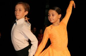 В Кременчуге начинается конкурс «Таланты многодетных семей»