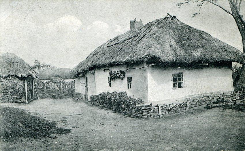 Українські краєвиди