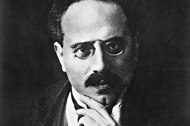 Пуля для Карла Либкнехта 15 января 1919 года