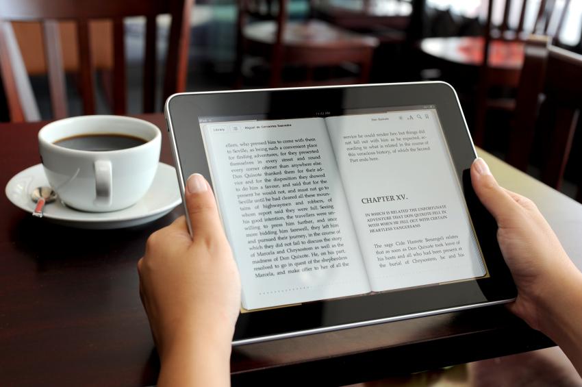 9 сайтов, где можно читать или скачать книги бесплатно и легально