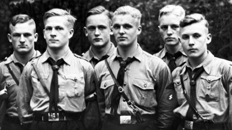 В Бельгии около 30 человек получают пенсии Гитлера