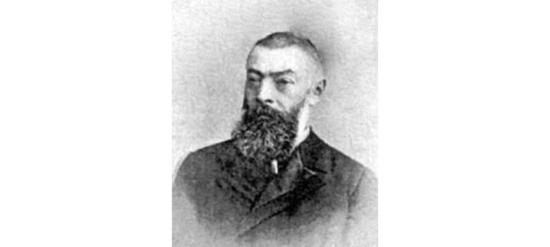Навроцкий Василий Васильевич