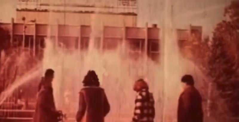 Архивное видео Кременчуг 1980-е видео номер 2067
