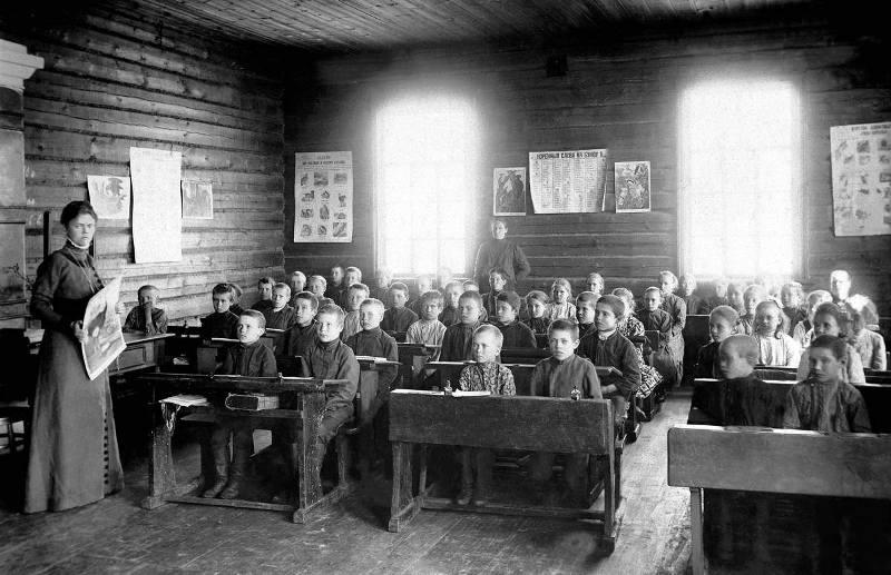 Проишествие в начальном училище Кременчуг 2 апреля 1914 года