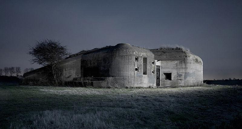 Бункер для Гитлера в Полтаве. Миф, или правда?
